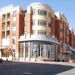 Alexandria / Royalton mid-rise condos