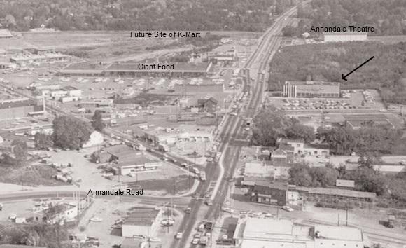 Annandale 1965