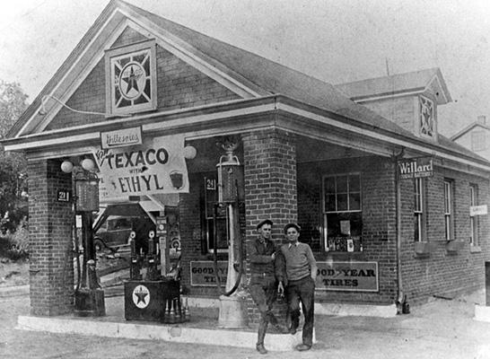 vintage Fairfax