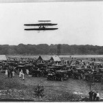 History of flight captured on camera at Fort Myer