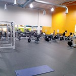 Inside One Life Fitness