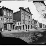 1870s Ford's Theatre