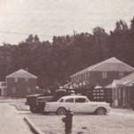 Dogue Creek Village, Sept. 28, 1956