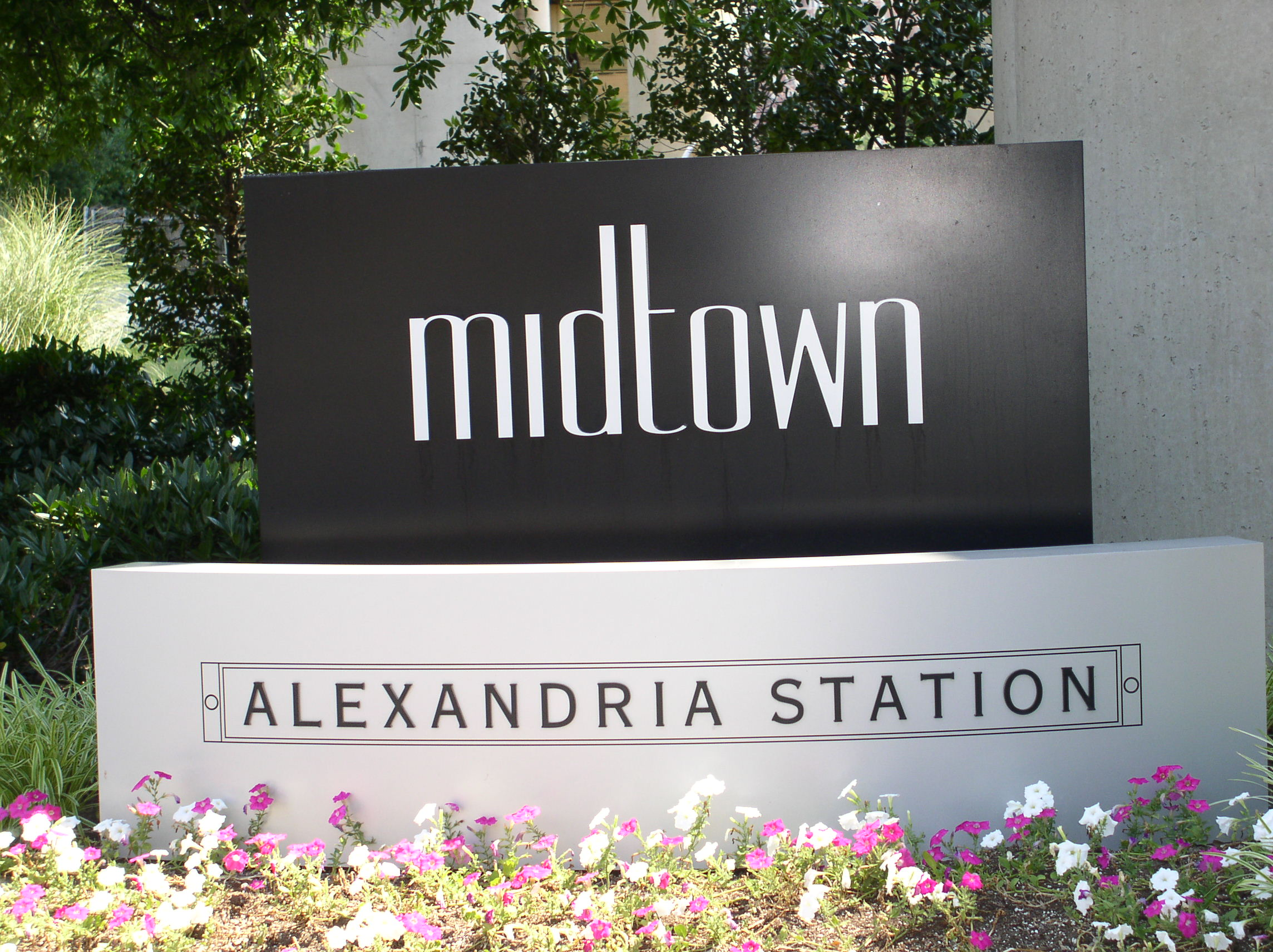 Midtown Alexandria Station