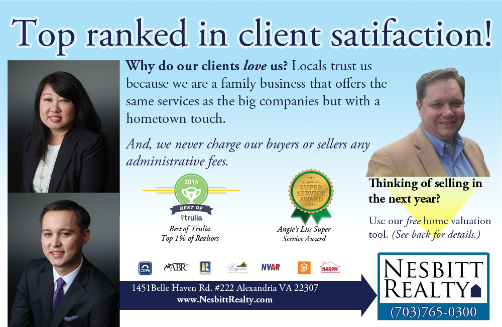 Top Ranked in Customer Satisfaction