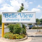 Welcome to the Belle View Shopping Center