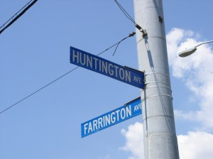Farrington Place