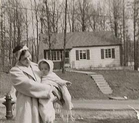 pimmit hills 1956
