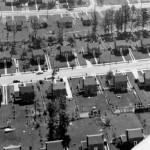 Timber Lane in Falls Church c1950