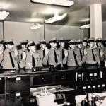 vintage police