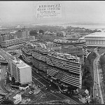 1972 evidence photo of the Watergate