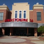 Kingstowne movie theater