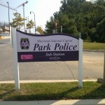 Maryland-National Capital Park Police Sub Station