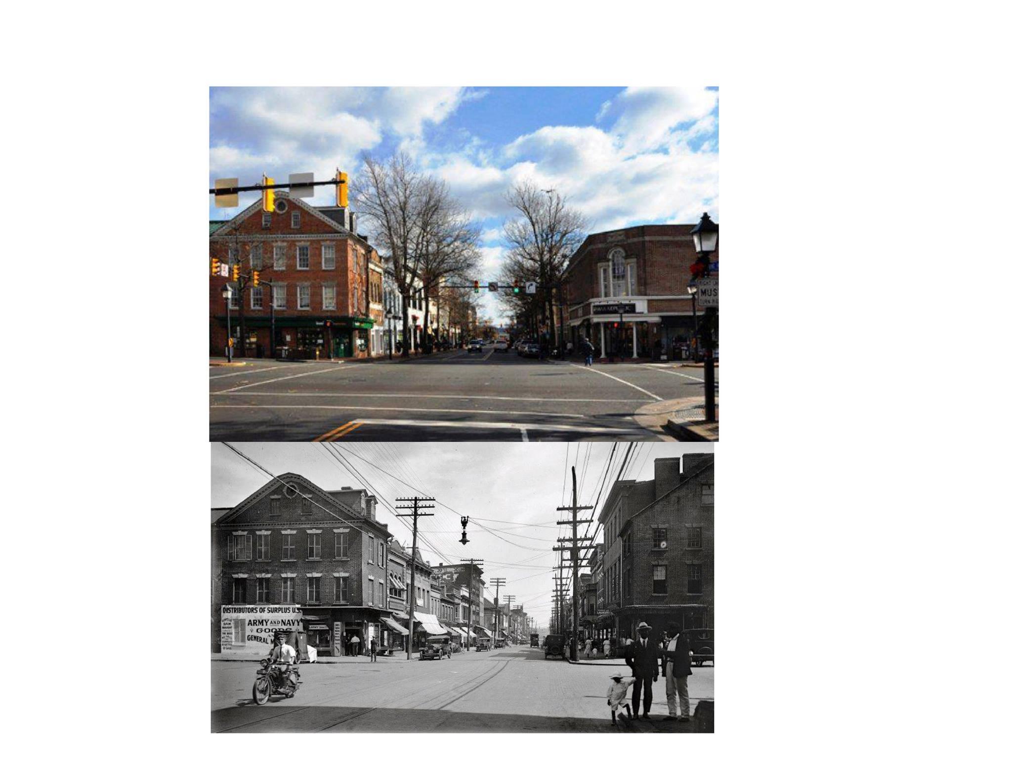 2012 1920 King and Washington St. Alexandria,Va.