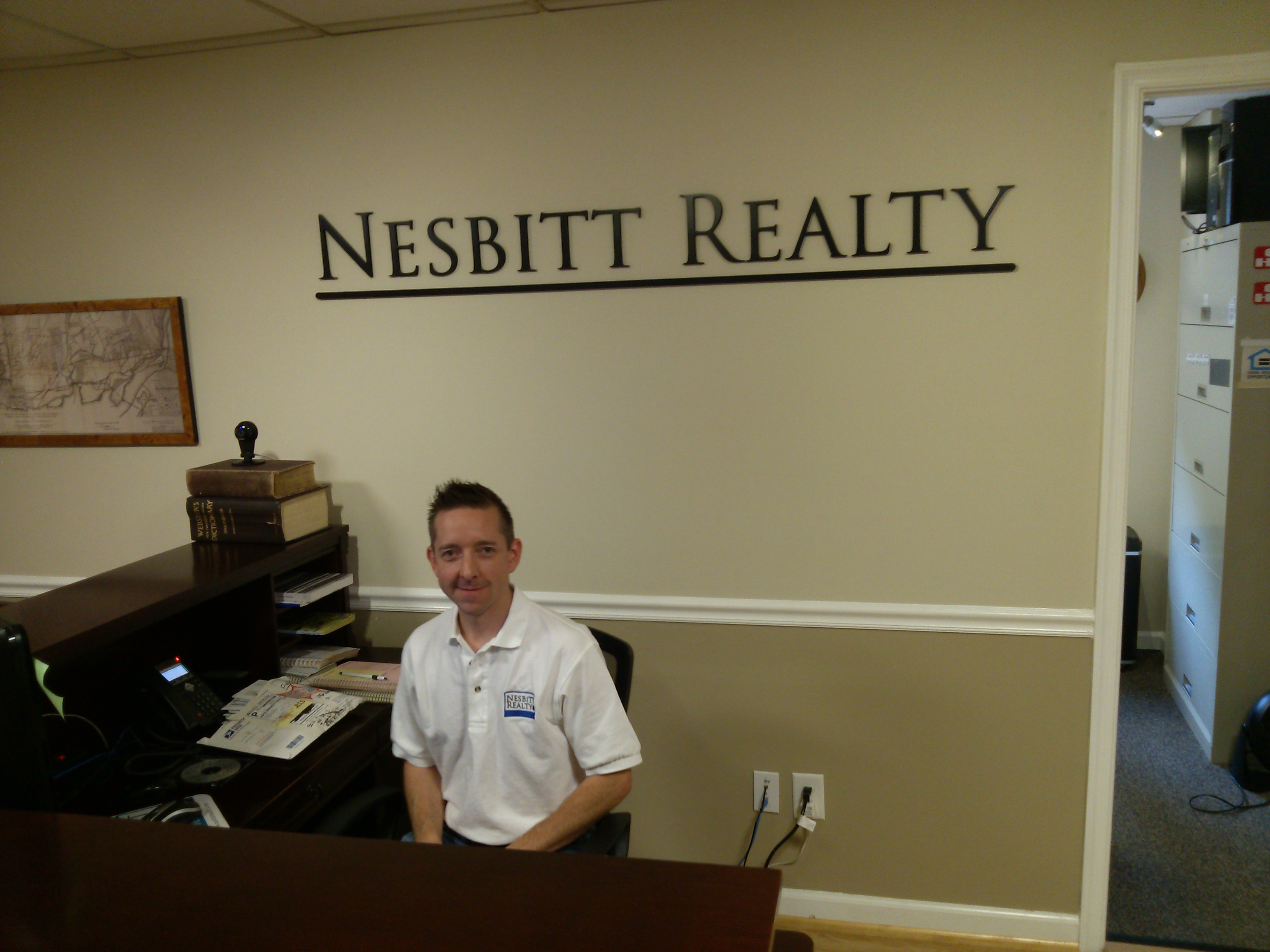 Who uses Nesbitt Realty property management services?