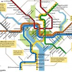 What it is like on the Metro in Northern VA?