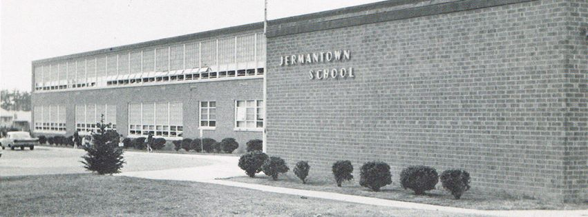 Jermantown Elementary c.1974...