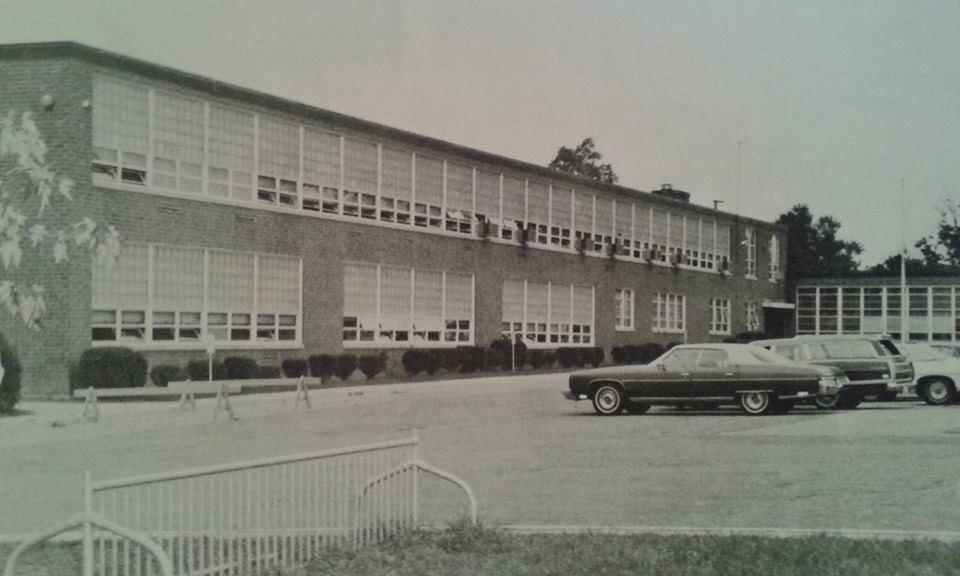 Jermantown Elementary c.1974