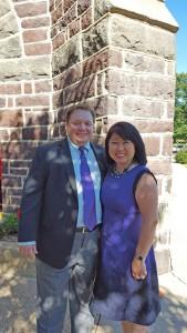 Will and Julie Nesbitt