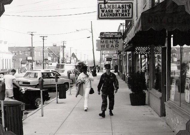 Quantico in 1980