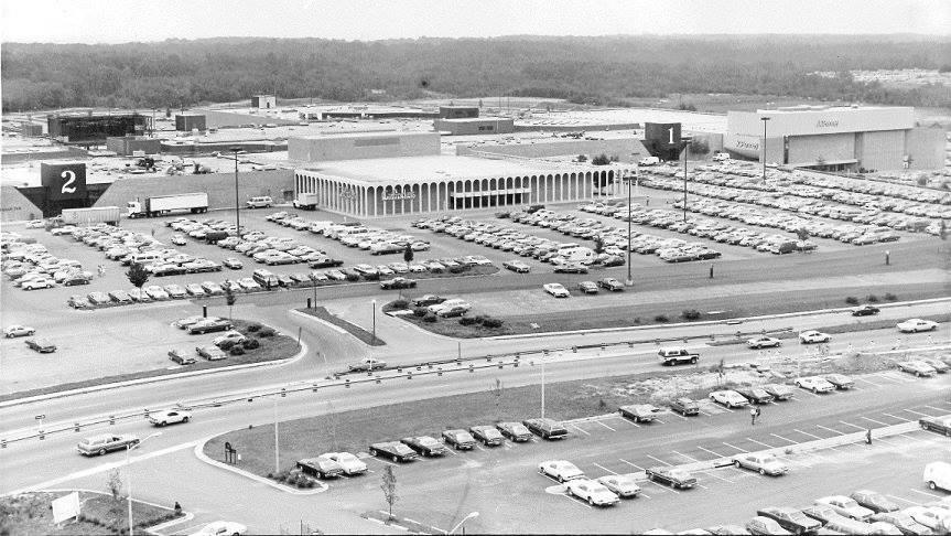 Springfield Mall