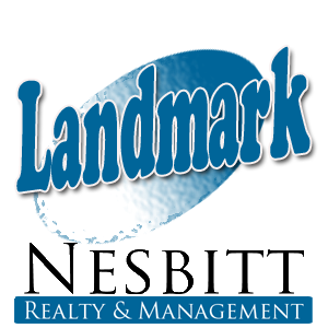 What are Realtors saying about the Landmark area?