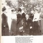 Nineteenth Century Alexandria County School Teachers