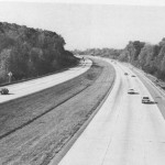 495 from 236 towards Braddock ..1970ish.
