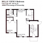 Belle-View-1BR-type-1R