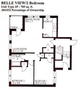 Belle-View-2BR-type-2P