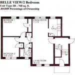 Belle-View-2BR-type-2R
