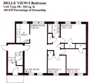 Belle-View-3BR-type-3R