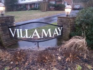 Villamay