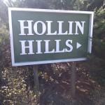 Hollin Hills