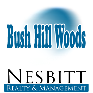 Bush Hill Woods