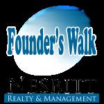 Founder's Walk