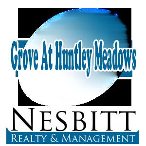 Grove at Huntley Meadows