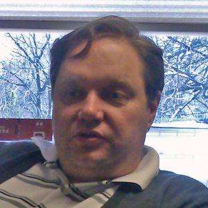 Will Nesbitt, Principal Broker