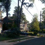 Neighborhood in Arlington