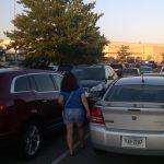 Julie Nesbitt exits Potomac Mills