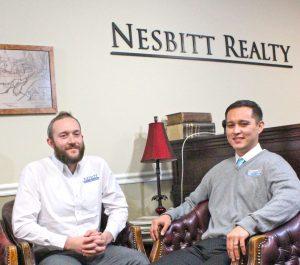 Realtors in Northern VA