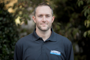 Realtor Andrew Patton