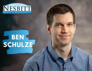 Ben Schulze