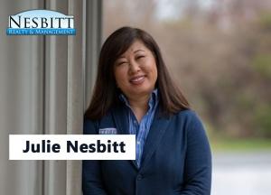 Julie Nesbitt