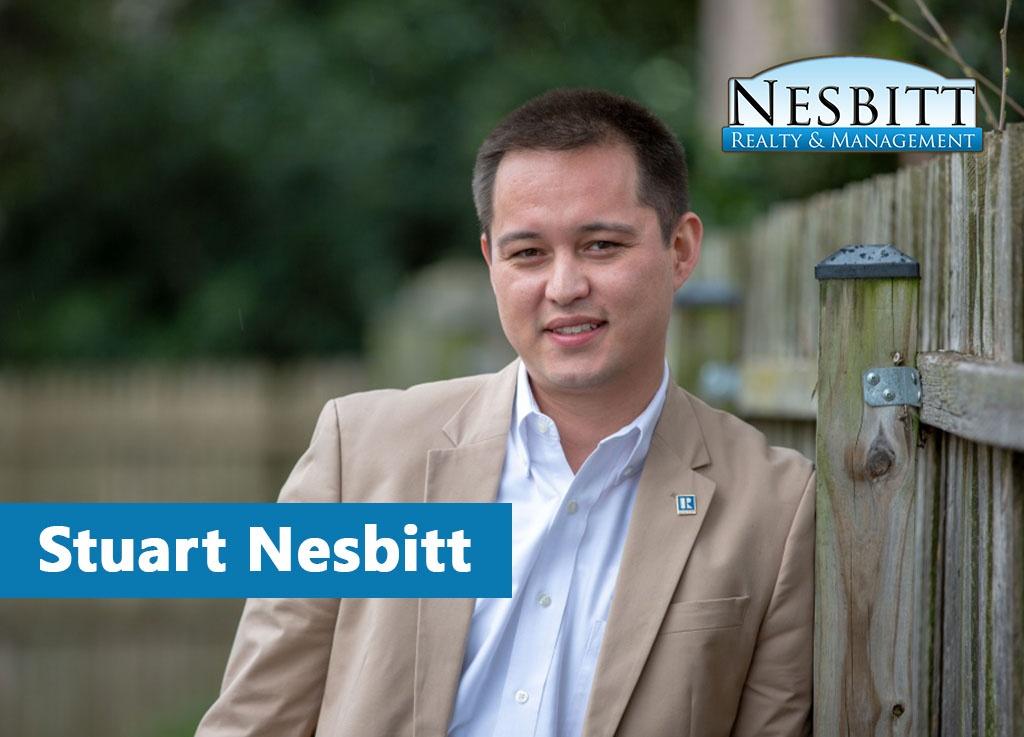 Stuart Nesbitt