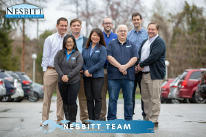 Nesbitt Team