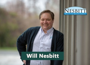 Will Nesbitt