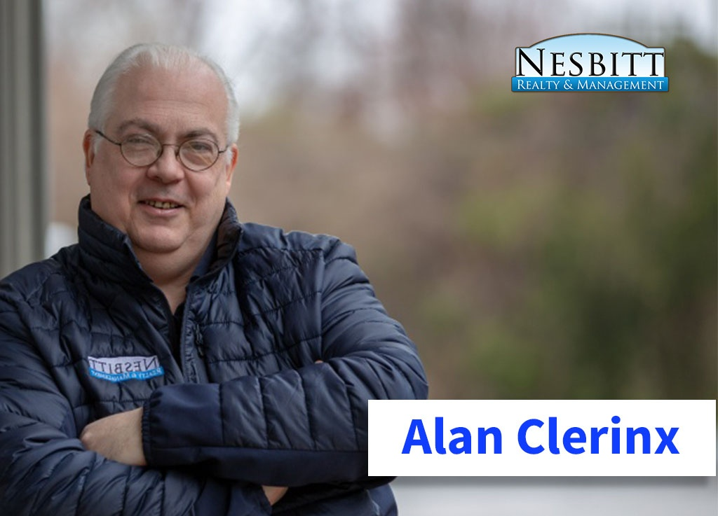 Alan Clerinx