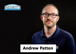 Andrew Patton