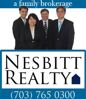 Nesbitt Realty provides real estate services in Northern Virginia. Click now to read more about us.